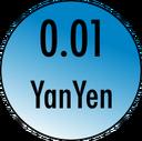 YanYen 0.01