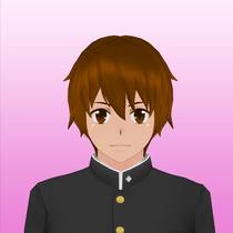 IchinoMurasaki Portrait