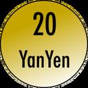 YanYen 20