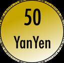 YanYen 50