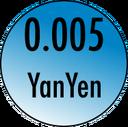 YanYen 0.005