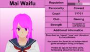Mai Waifu