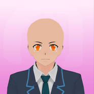 OrangeHairBoyBase