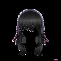 Hair 192