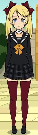 Nerume Hayashino