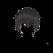 Taro's Hair Piece