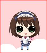Amaichibi