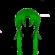 Midori Hair