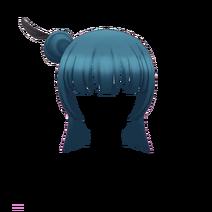 Hair 156