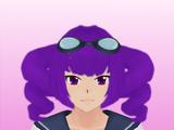 Kokona Haruka/ Strawberry Shortcake's Fanon