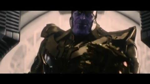 Thanos Ending Credits Scene of Age of Ultron 2015 1080p (Fine, I'll do it myself) w subtitles