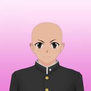 Bald 1 Mad