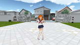 Ronshaku Custom Uniform Example