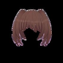 Hair 172
