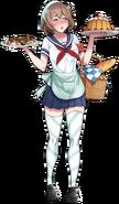 Amai Odayaka Blushing Full