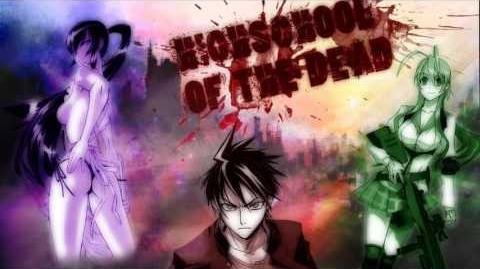 Highschool of the Dead Ending 11 Full