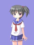 Shika Hiuto AnimeGen