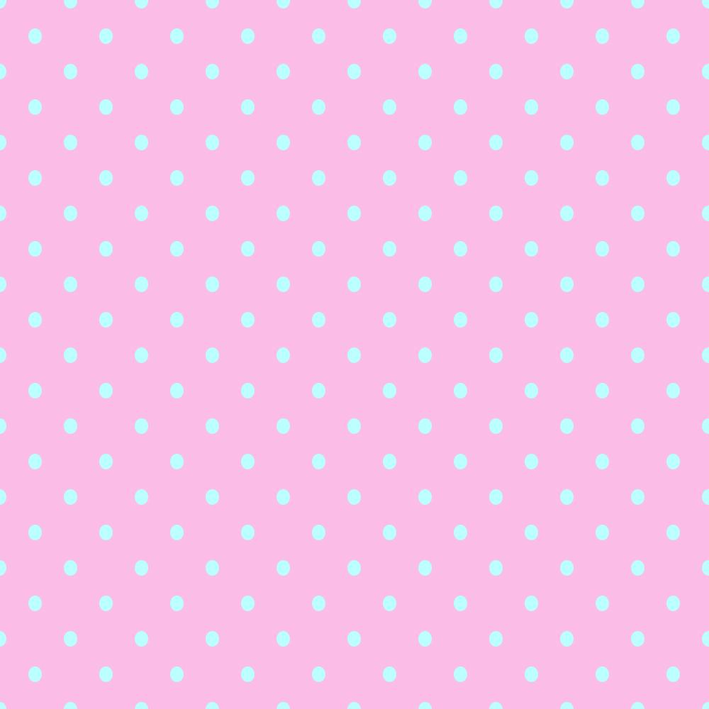 Image Free Digital Scrapbook Paper Pink Polka Dotsg Yandere