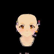 Satome face
