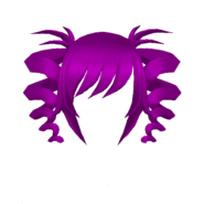 Kokona's Hair Piece