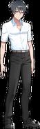 Yandere-kun-normal