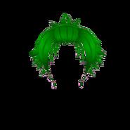 Hayato Hair Piece