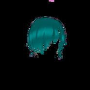 Sora hair