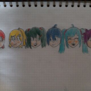 Rainbow Six fanart by Ian Rookie