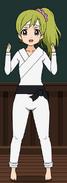 Tsubaki Martial Arts