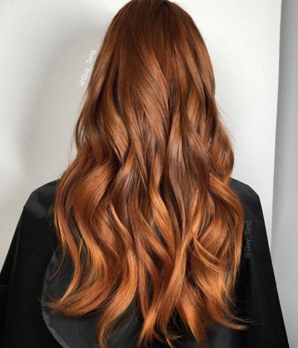 Image - Orange-brown hair boy male OC.jpg | Yandere ...