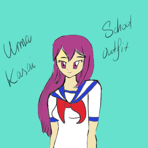 Uma Kasai