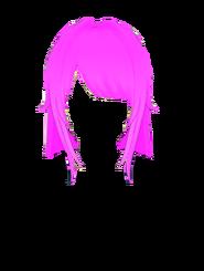 Mai first hair