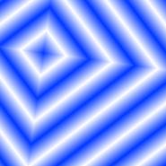 Diamond Background Blue