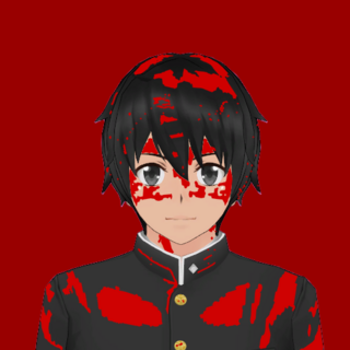 A Really Bloody Senpai by <a href=