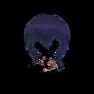 Kokuma Hair Piece