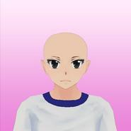 Bald 0 (Gym Uniform)