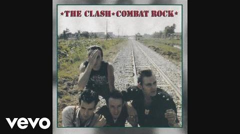 The Clash - Should I Stay or Should I Go (Audio)