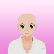 Bald 0 (Martial Arts)