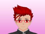 Info-Kun (OC)