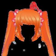 Osana's Hair 2