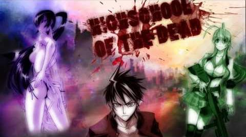 Highschool of the Dead Ending 10 Full