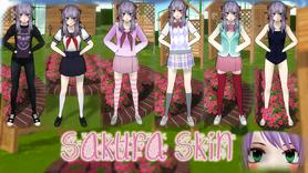 Sakura Skin