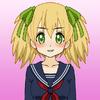 Hiyoko girl portrait