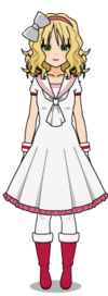 Alice Expy