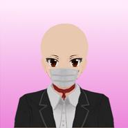 Teacher Science base (Mask)
