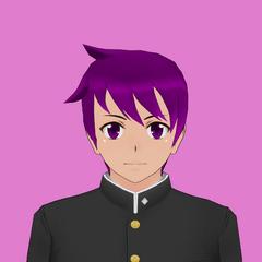 Riku Portrait