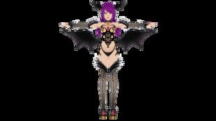 Purple Succubus