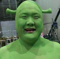 Gd shrek