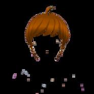 Shima's Hair Piece