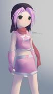Pippi Idol Shiny